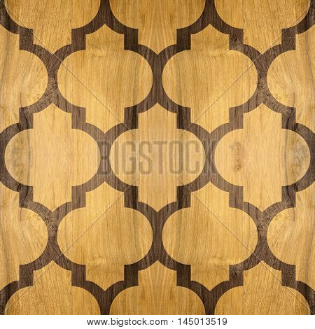 Abstract decorative texture - seamless background - wood texture