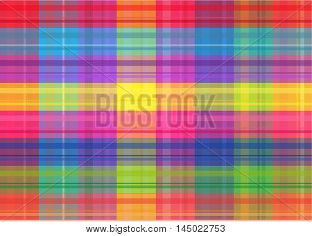Abstract geometric background.Colorful background with geometric figures.