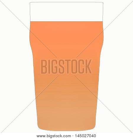 A Pint Of Bitter Vintage