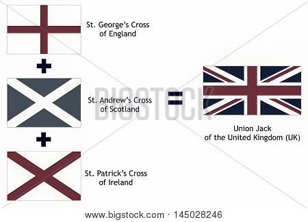 Union Jack Vintage