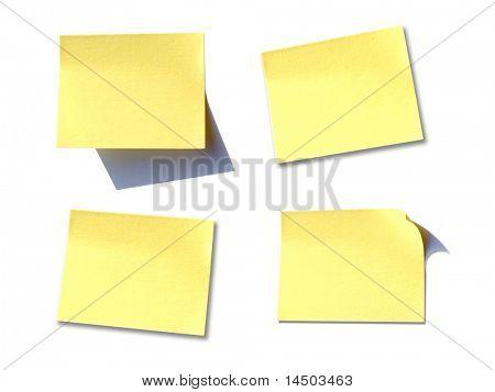 post-it notas