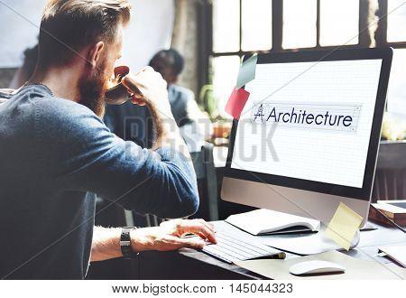 Architecture Building Design Ideas Real Estate Concept