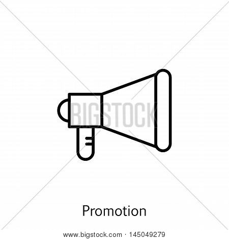 Vector Illustration Of Project Management Icon On Promotion, Announcement And Advertisement In Trend