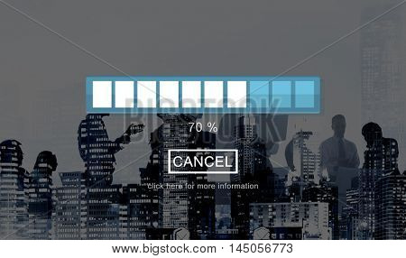 Download Data Information Technology Transfer Concept