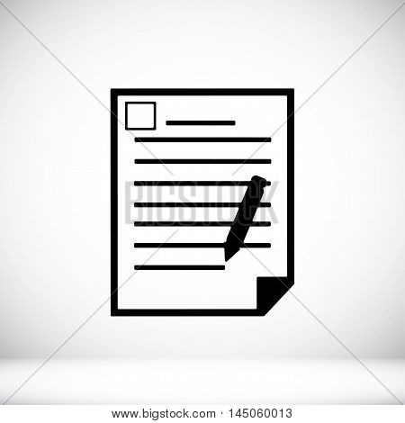 Offise Document Icon