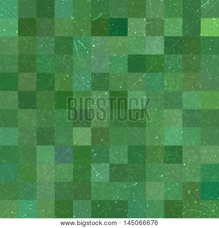 Geometric Pattern For Business Presentations Or Web Template Banner Flyer. Seamless. Vector Illustra