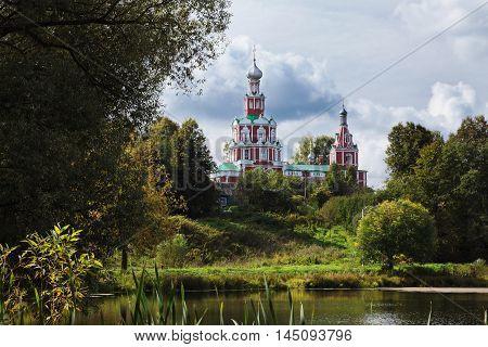 Red Orthodox Church