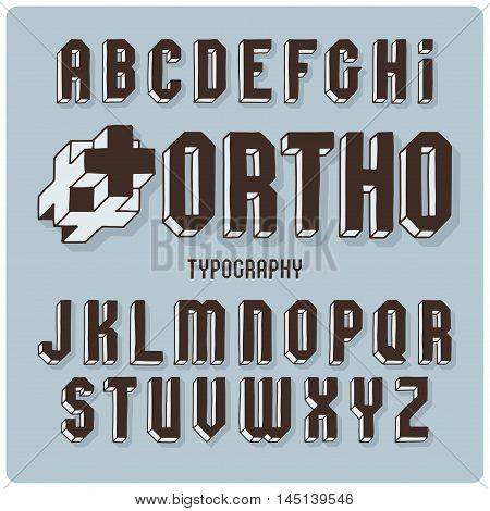 Ortho Font-02.eps
