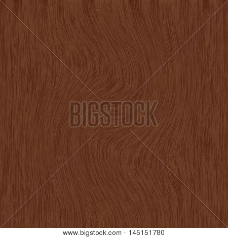 an images of brown wood Background distort twirl effect