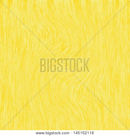 an images of yellow wood Background distort twirl effect