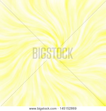an images of Pink-yellow-white background light twirl effect