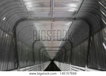 Save Download Preview train tunnel with motion Blur Moving in Deep tunnel under : space for text and May You be used as background :