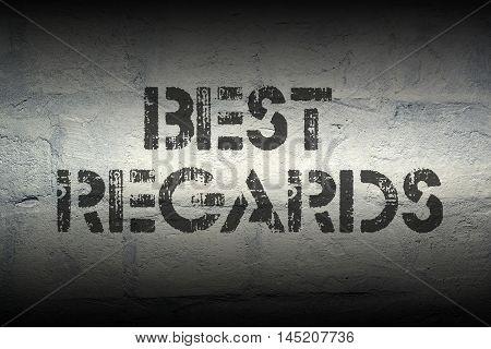 Best Regards Gr