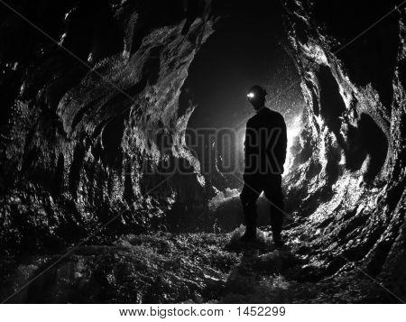 Underground Streamway