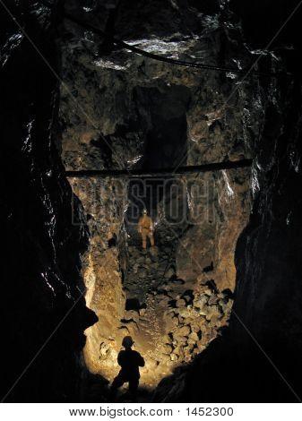 Mine Chamber
