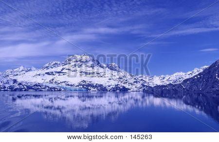 Glacial Reflections