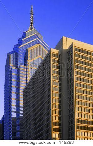 Rascacielos de Philadelphia