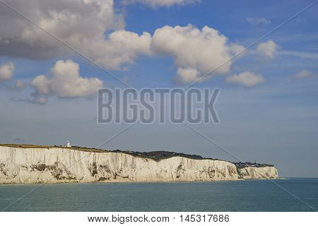 National Trust - The White Cliffs Of Dover