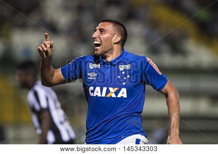 Brazil Cup 2016