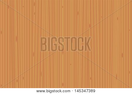 Wood grain swatch background with knot holes - vector illustration.