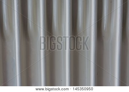 Radiator Texture Macro Background Waves Metal Abstract Detail