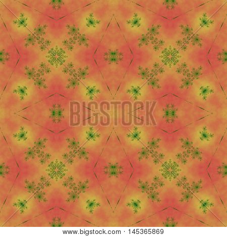 Abstract digital grunge creativity decorative tile or image for background