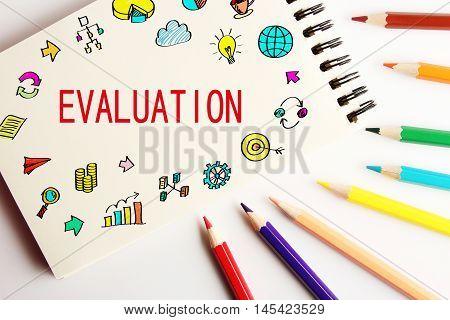 Evaluation Business Concept