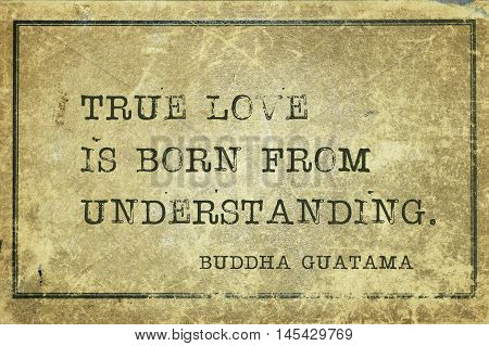 True Love Buddha