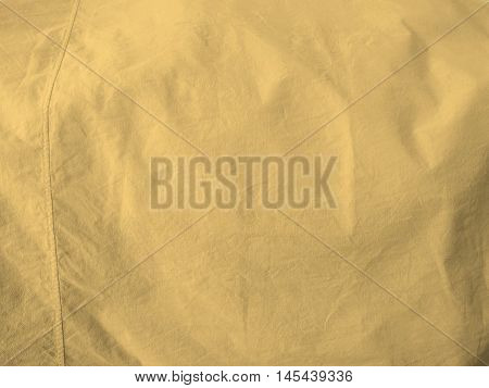 Fabric Background Sepia
