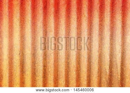 Old rusty metal grunge background. Iron surface rust for background to use any design. vintage tone
