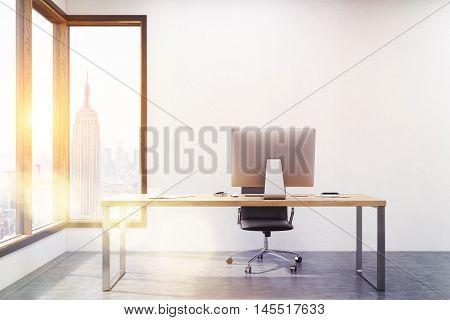 Designer's Workplace