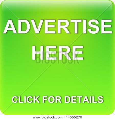 Advertising banner for websites
