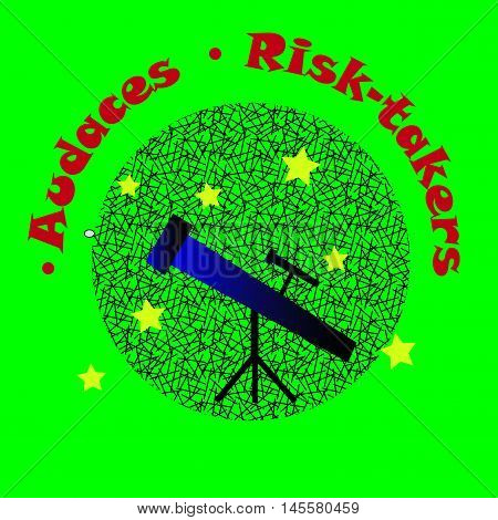 Learning profile Risk-takers. Highschool education. 8/10 Spanish English