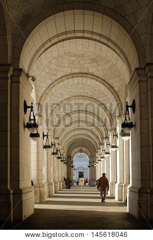 Washington D.C. - Union Station