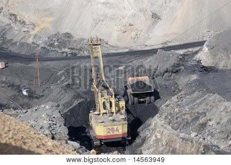 Coal Output