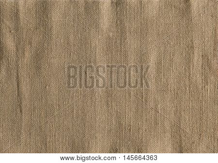 Burlap Fabric Texture Jute Sack Cloth Background Sackcloth