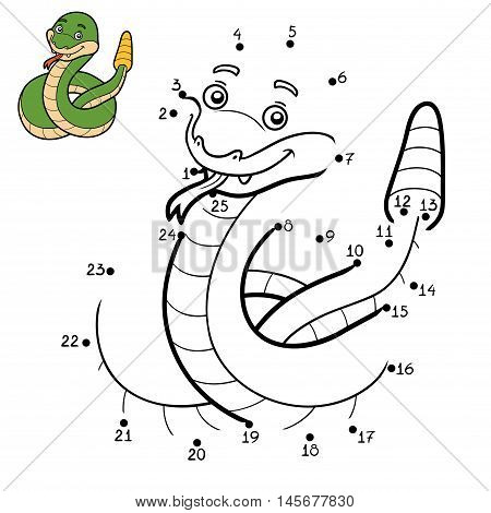 Numbers Game, Rattlesnake