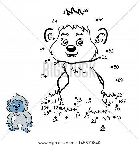 Numbers Game, Yeti