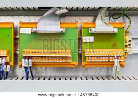 Electrical Interface Boards