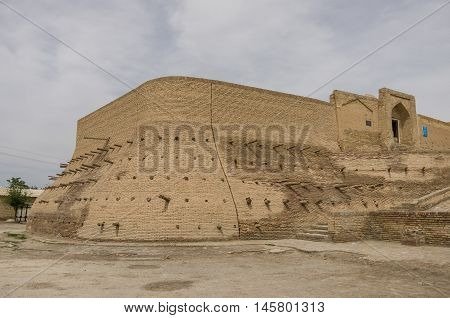 Bukhara Zindan - Old Prison Times Of The Emirate Of Bukhara, Uzbekistan
