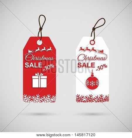 Christmas Discounts, Save