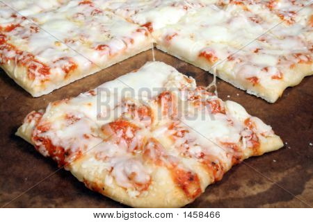 Slice Of Square Pizza
