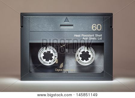 Digital Audio Tape