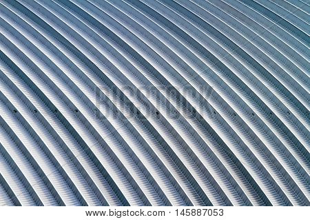 curve aluminium sheet roof factory steel roof
