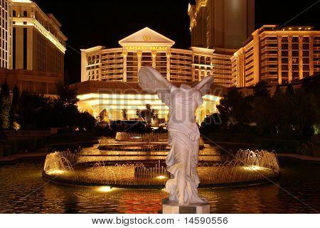 Ceasars Palace Las Vegas