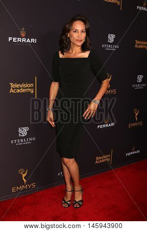 LOS ANGELES - AUG 22:  Michelle C Bonilla at the Television Academy's Performers Peer Group Celebration at the Montage Hotel on August 22, 2016 in Beverly Hills, CA