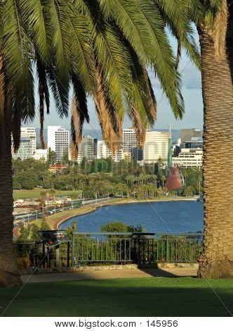 Perth - Swan Bells