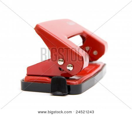 Red Puncher