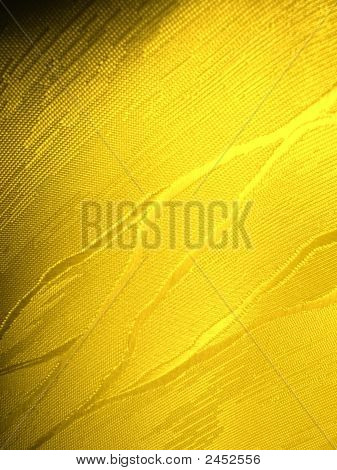 Background: Yellow Art