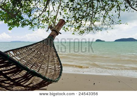 Relaxing Beach Holiday
